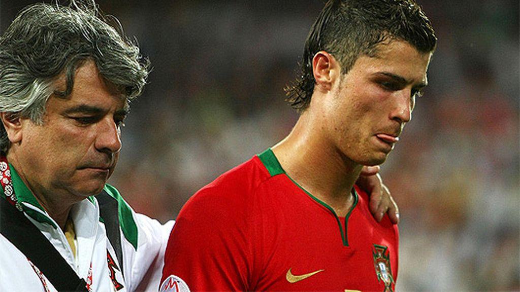 Cristiano Ronaldo (Estrellado)