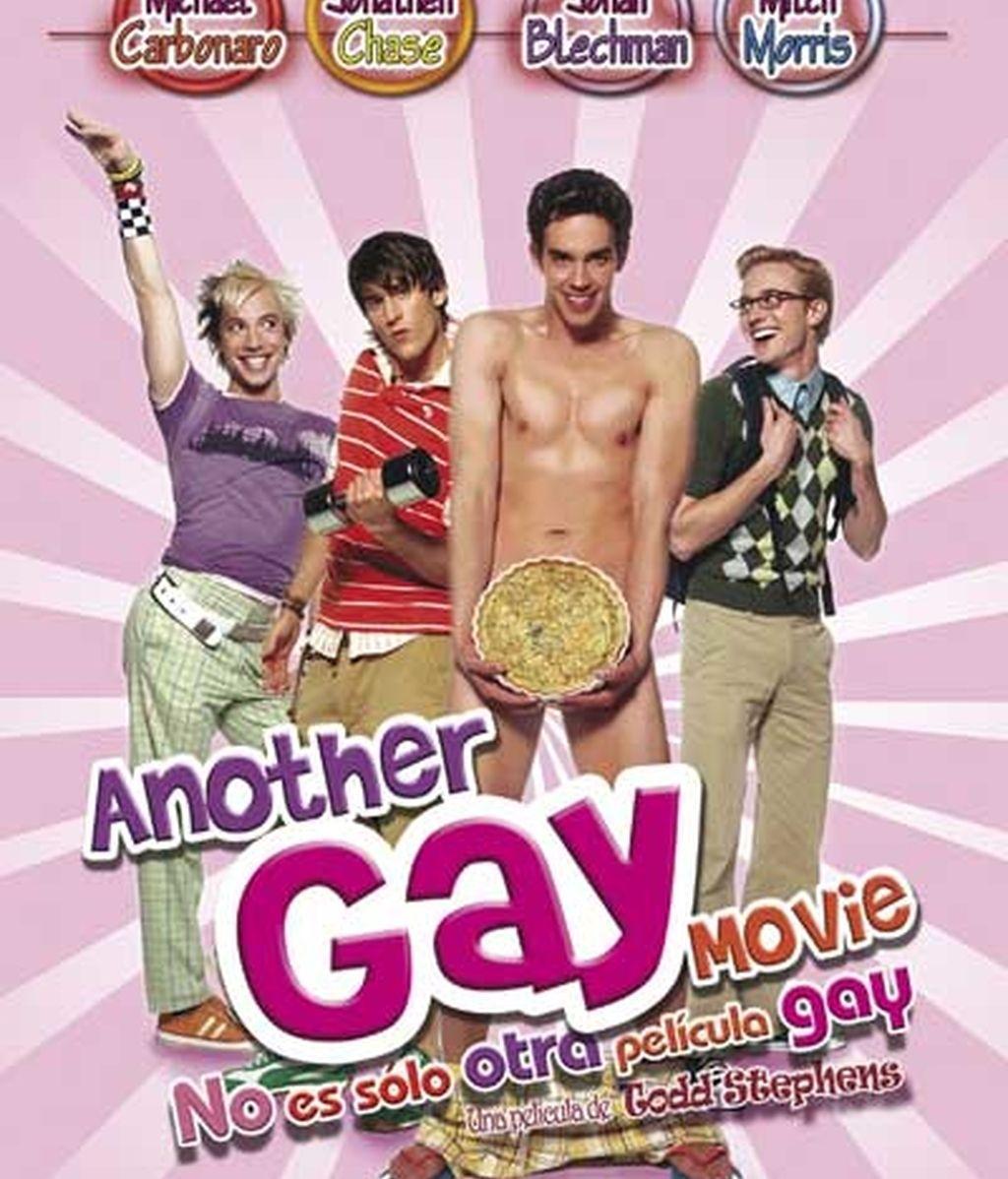 Ciclo de cine gay