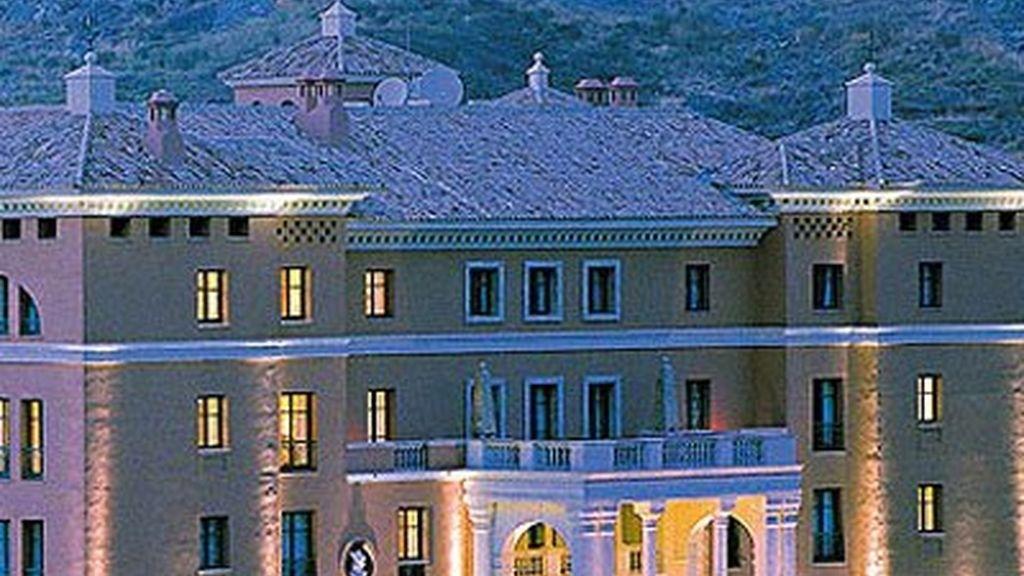 El hotel de Obama en Marbella