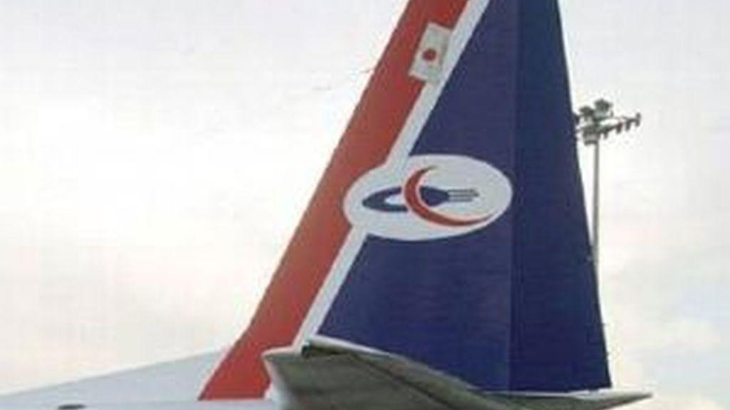 Se estrella un avión con 153 pasajeros que viajaba de Yemen a las islas Comores. Vídeo:Informativos Telecinco