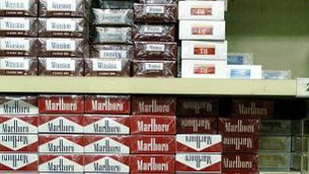 El tabaco, una de las principales causas de la subida del IPC. Foto: EFE.