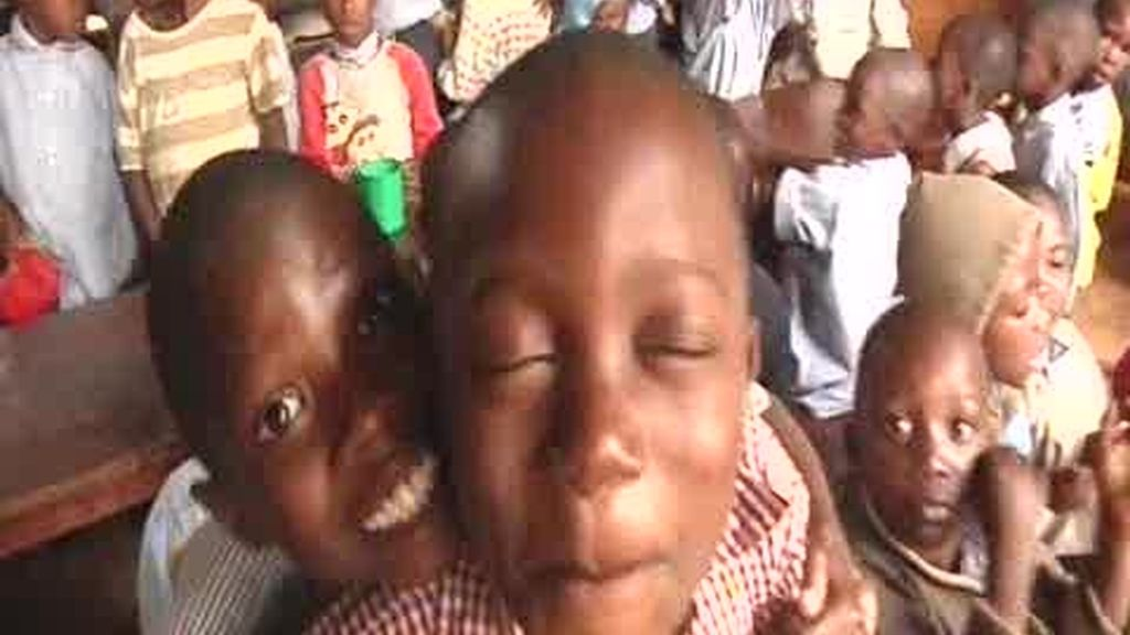 Uganda: Los 'slum'