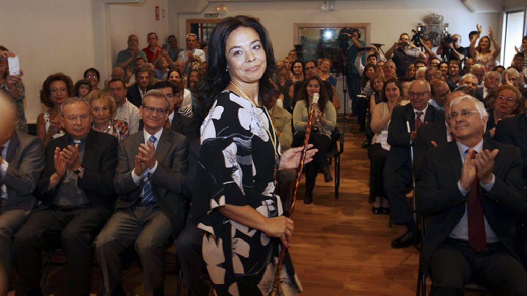 El PSOE se hace con el ayuntamiento de Ciudad Real de la mano de Pilar Zamora