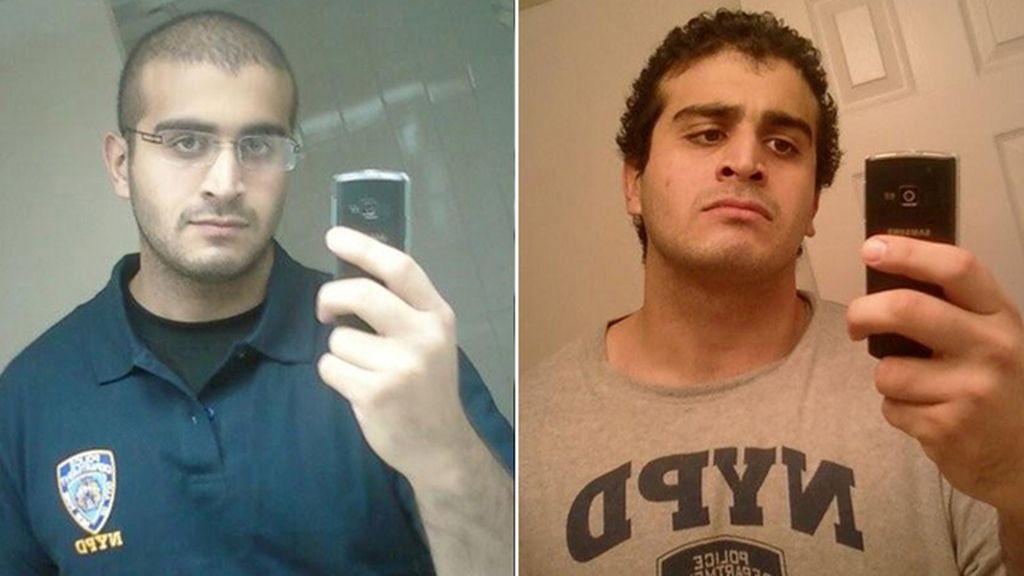 Omar Mateen, presunto autor de la masacre de Orlando