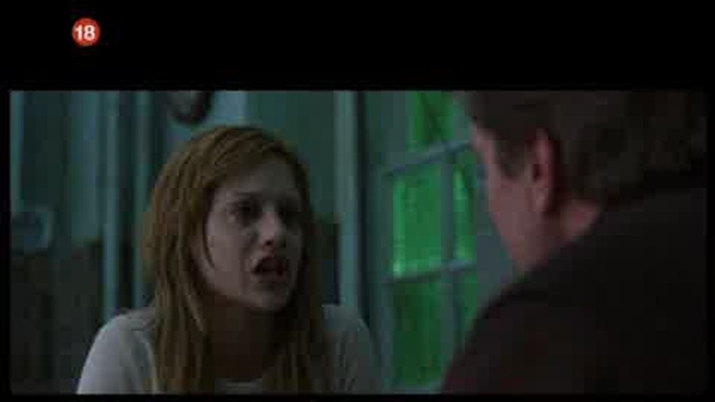 Promo Ni una palabra: Michael Douglas y Brittany Murphy en un filme de Gary Fleder