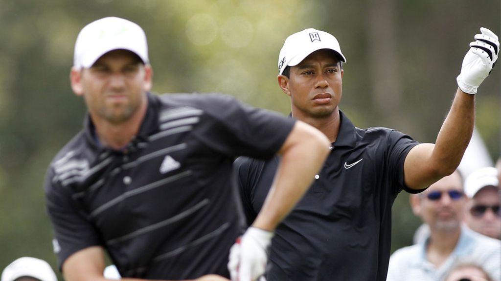 Tiger Woods lideró la lista de 2002 a 2011 y también en 2013. Ahora es sexto con 61,2 millones
