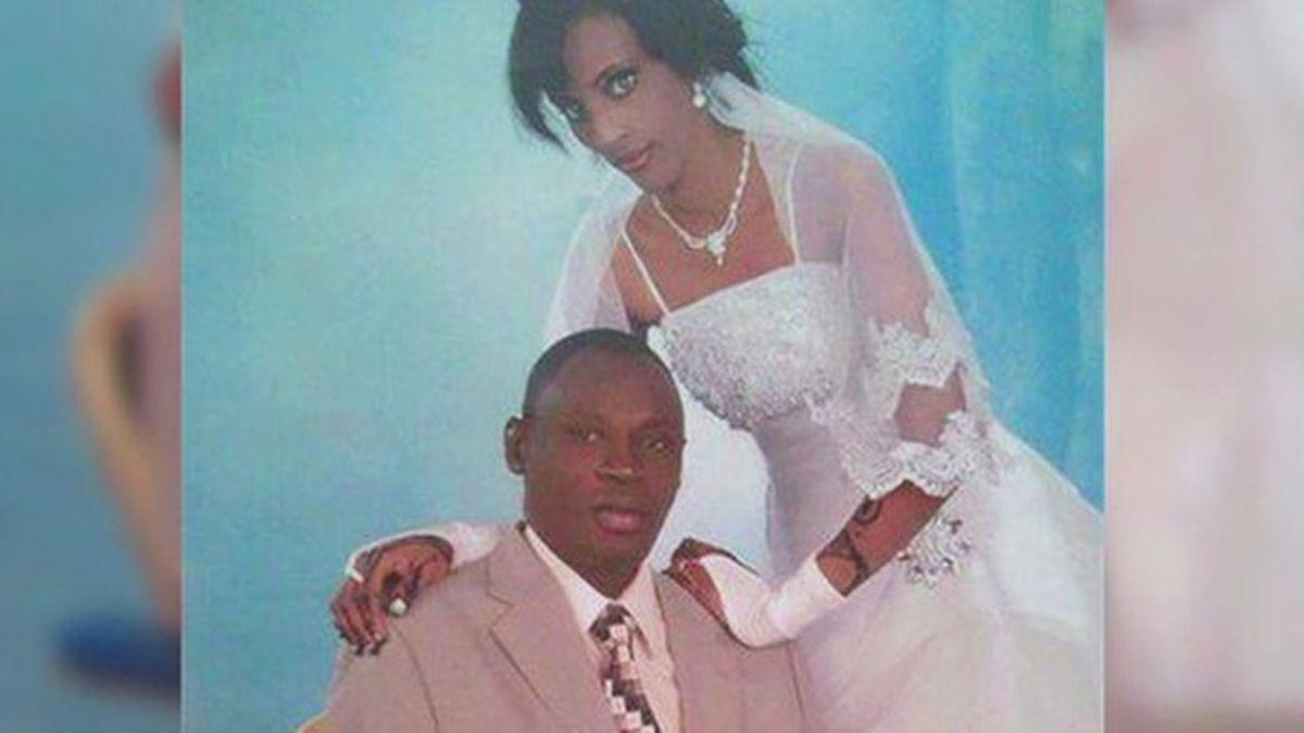Una embarazada sudanesa, condenada a la horca por casarse con un cristiano