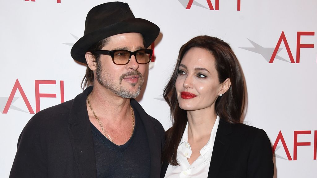 Angelina Jolie, encantada de trabajar con Brad Pitt en 'By The Sea'