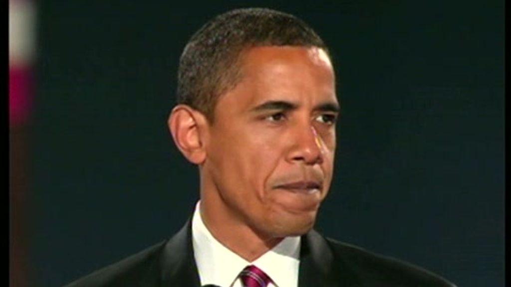Obama no celebra su aniversario