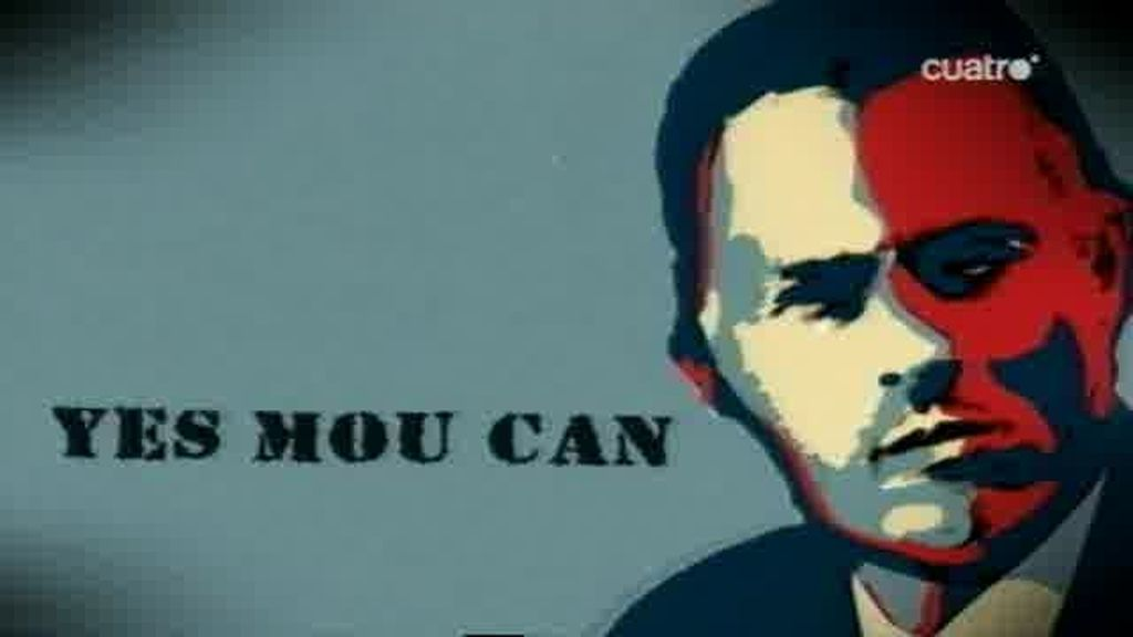 Yes Mou can