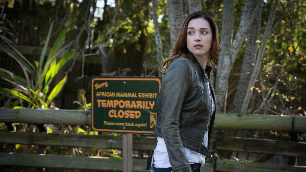 Las fotos del capítulo 'Primera sangre' de 'Zoo'
