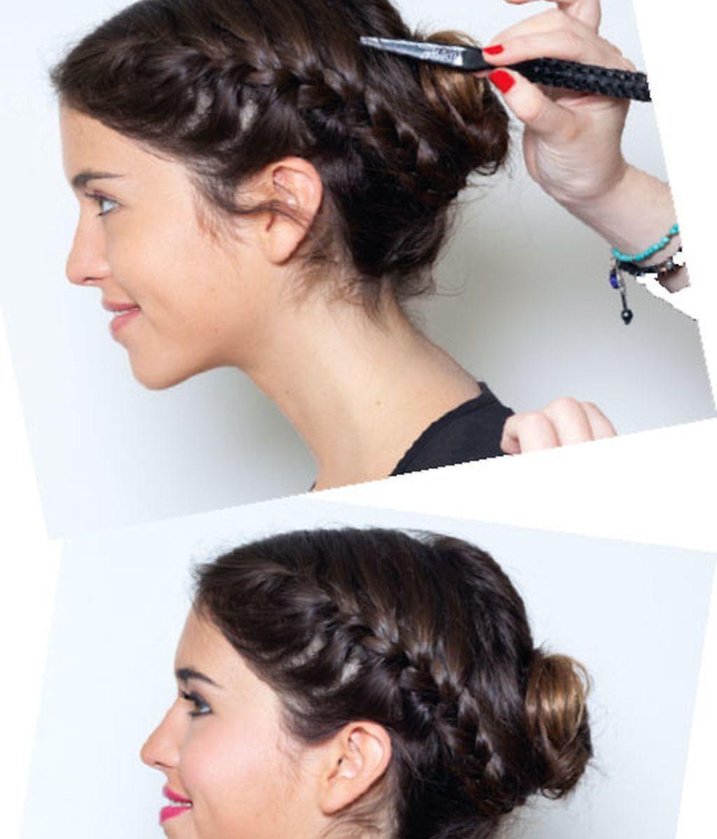 S.O.S tengo una boda: el cabello