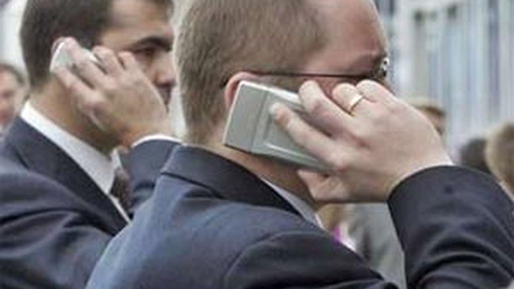 Llamar desde otro país de la UE será más barato. Foto:EFE