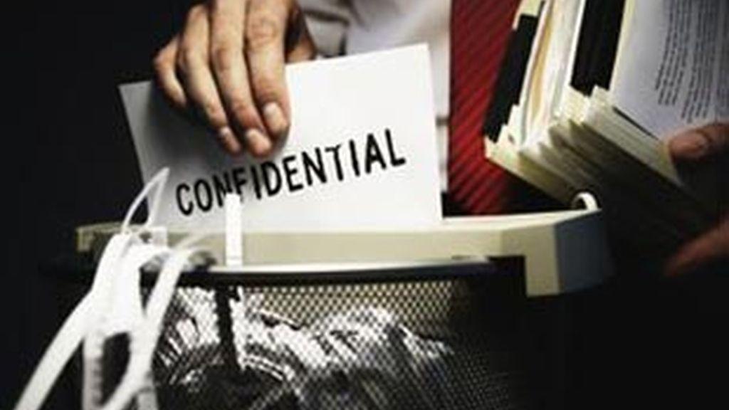El 72% de la información confidencial en manos de empresas acaba en la basura