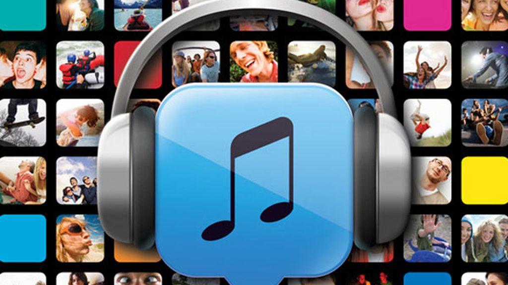 música online, música en streaming, música en internet, música