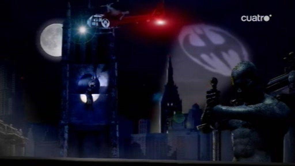 Toma Buena: Batman