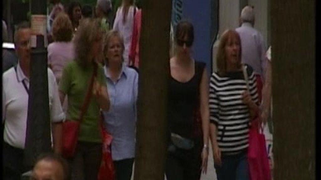España: 47 millones de personas