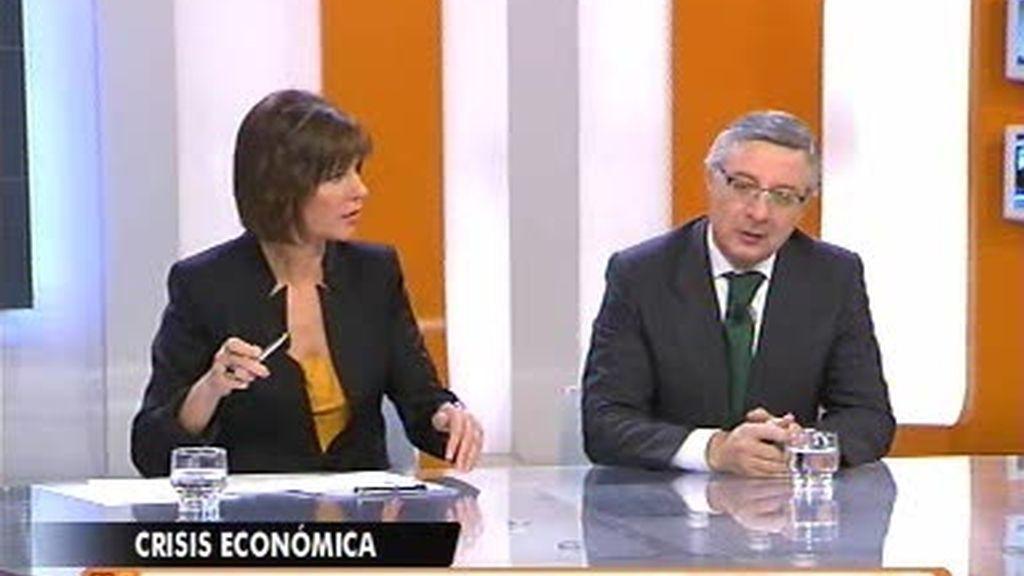 ¿La economía española es un peligro para la unión monetaria europea?