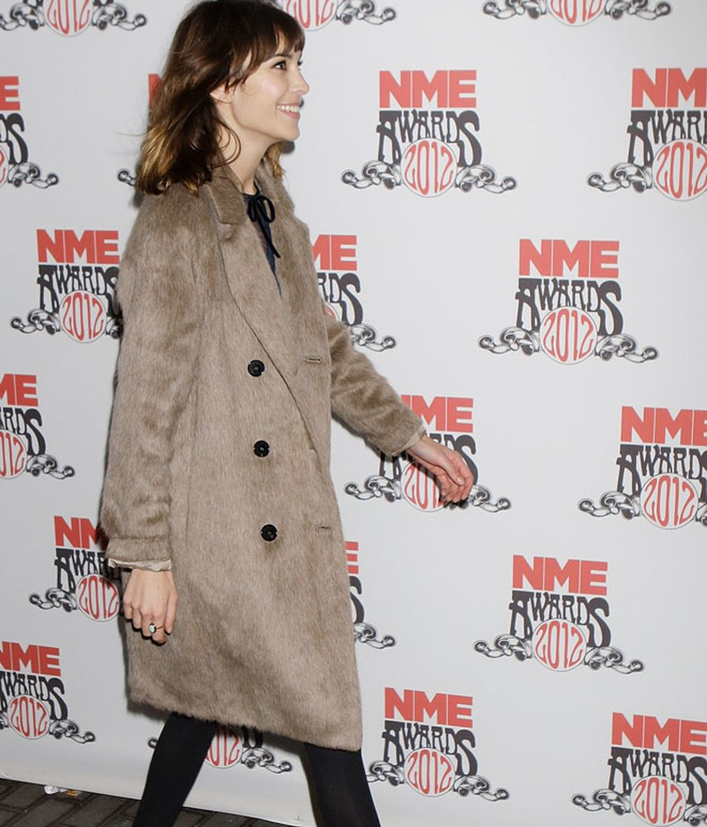 De blanco van las indies en los NME