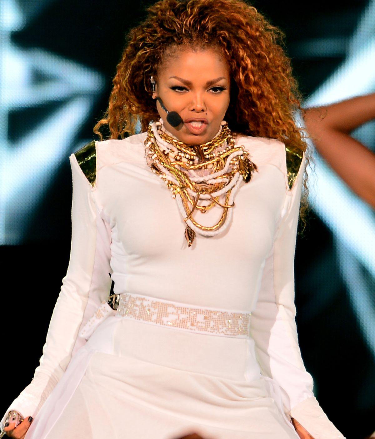 Janet Jackson pospone su gira para recuperarse de una cirugía