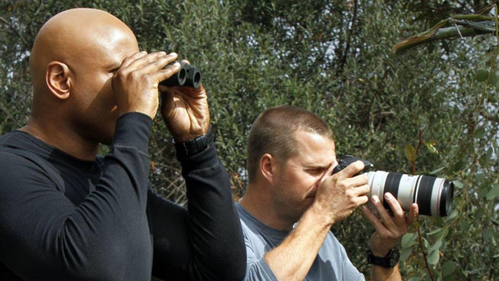 'La deuda', 'Mayor potencia' y 'Los vigilantes' en NCIS Los Ángeles