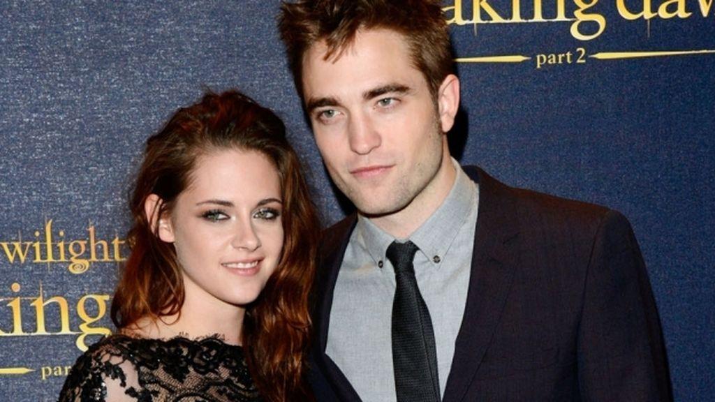 ¿Se casan Robert Pattinson y Kristen Stewart?