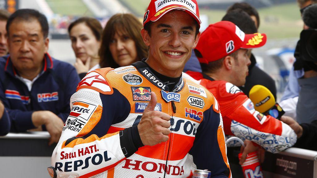 MotoGP, Marc Marquez, Austin