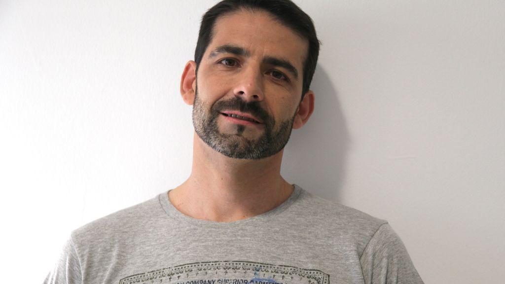 Fernando Toquero Martínez