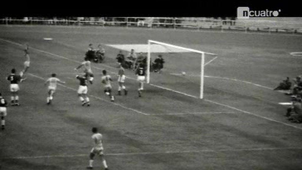 Los récords del fútbol