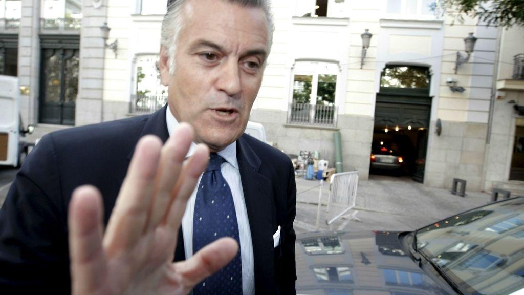 Luis Bárcenas no volverá a ser parlamentario.