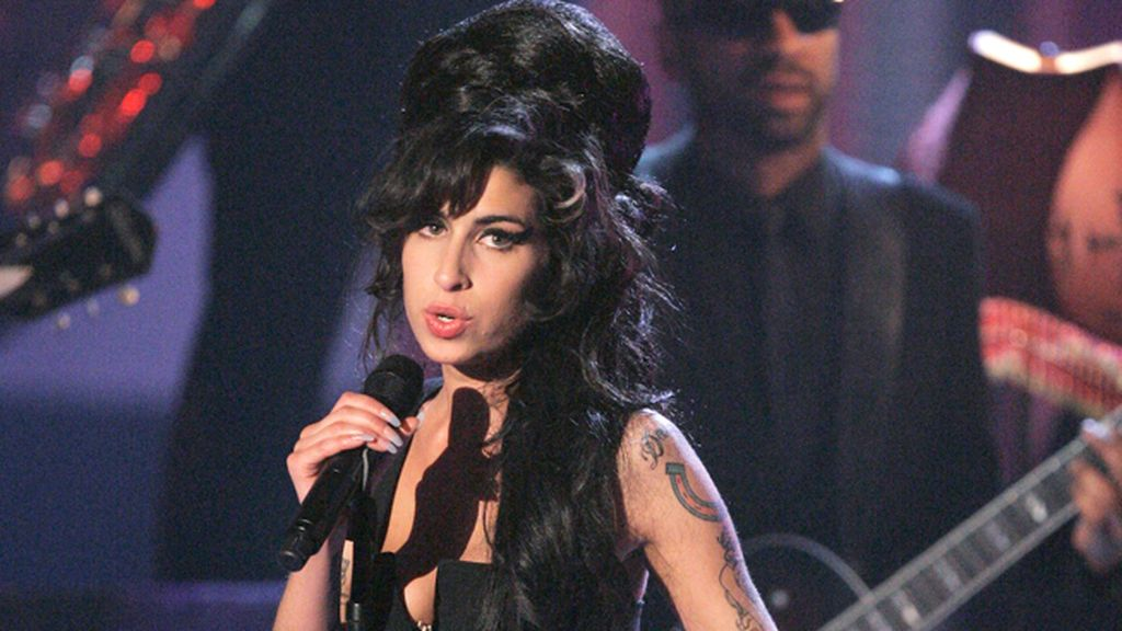 Con Amy Winehouse, un imposible por ambas partes