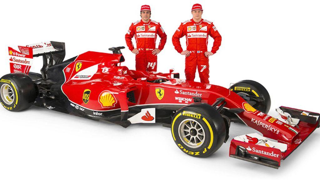"""Alonso: """"Toca remangarse y hacer las cosas mejor que los demás"""""""