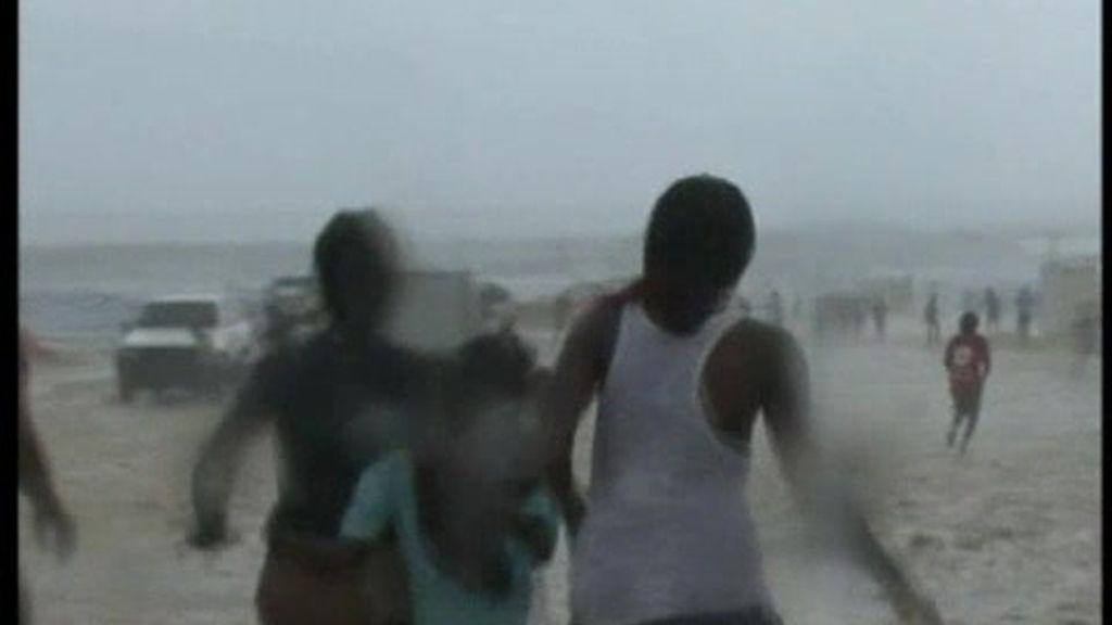 Haití, seis meses después del desastre