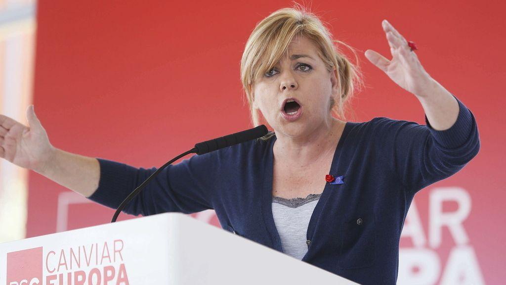 """Valenciano quiere decirle """"un no como una casa"""" a Rajoy, Mas y Merkel"""