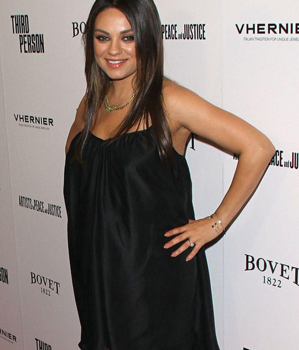 Mila Kunish