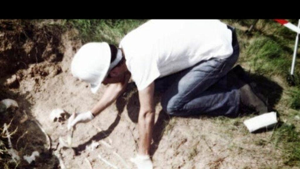 Promo Cuarto Milenio: siguiendo el rastro del hombre lobo gallego