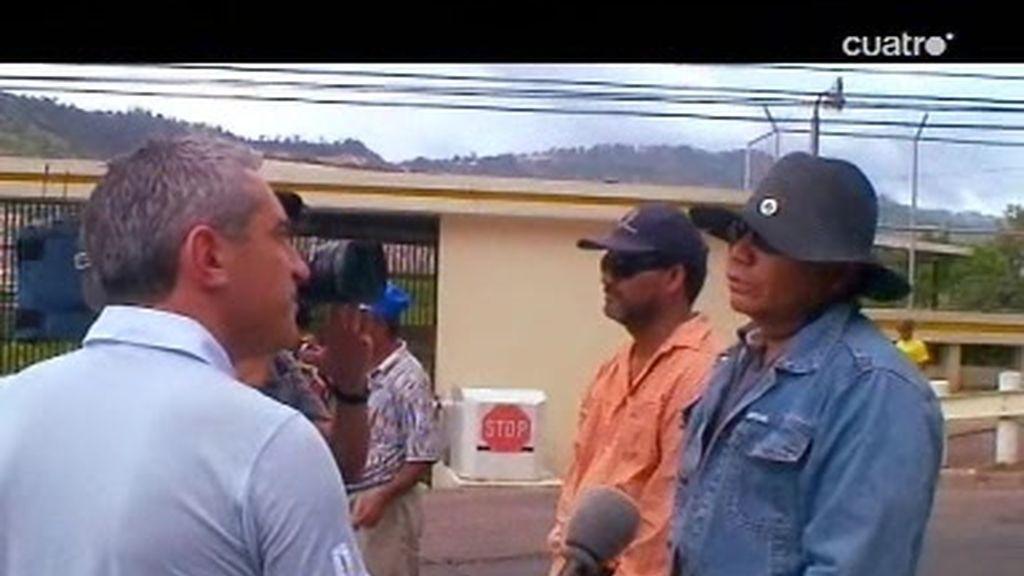 Honduras: Manual para un golpe de estado: El diálogo no es posible