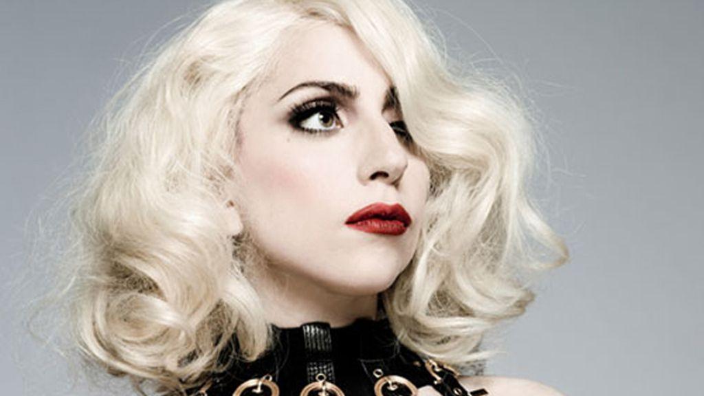 Al estilo Madonna