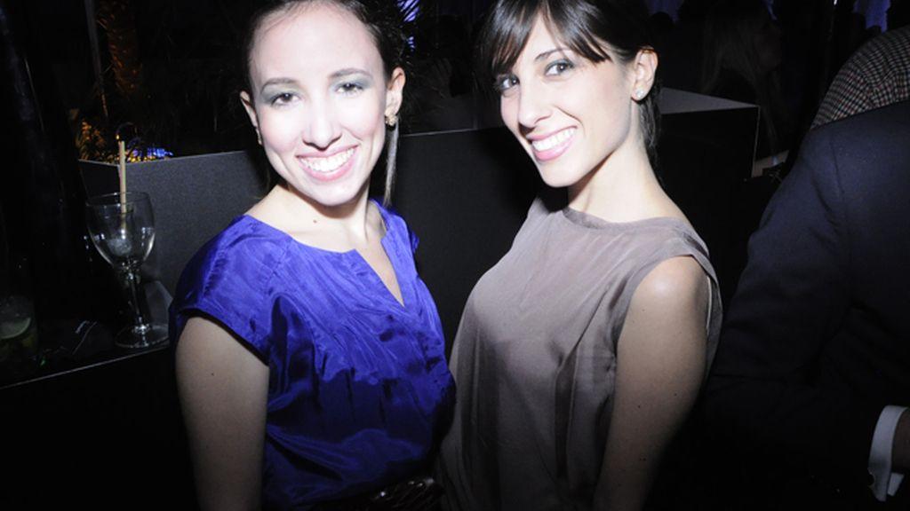 Laura Ponte, María Valverde y Clara Lago se van de concierto a Kapital