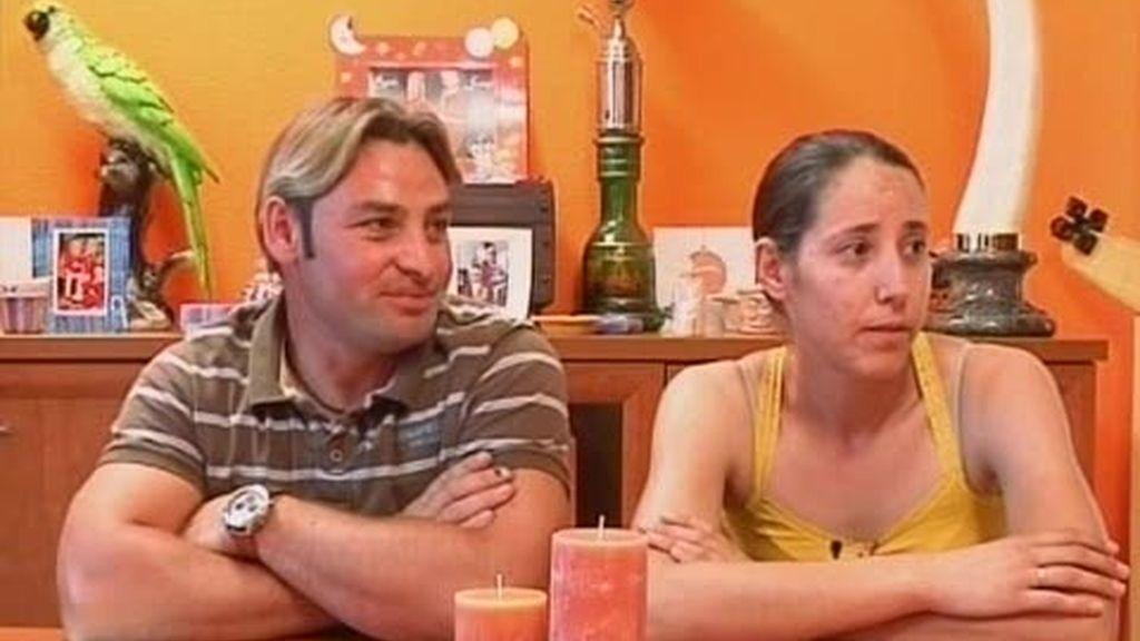 Supernanny explica a Neli y Juanjo sus errores a la hora de educar a sus hijos