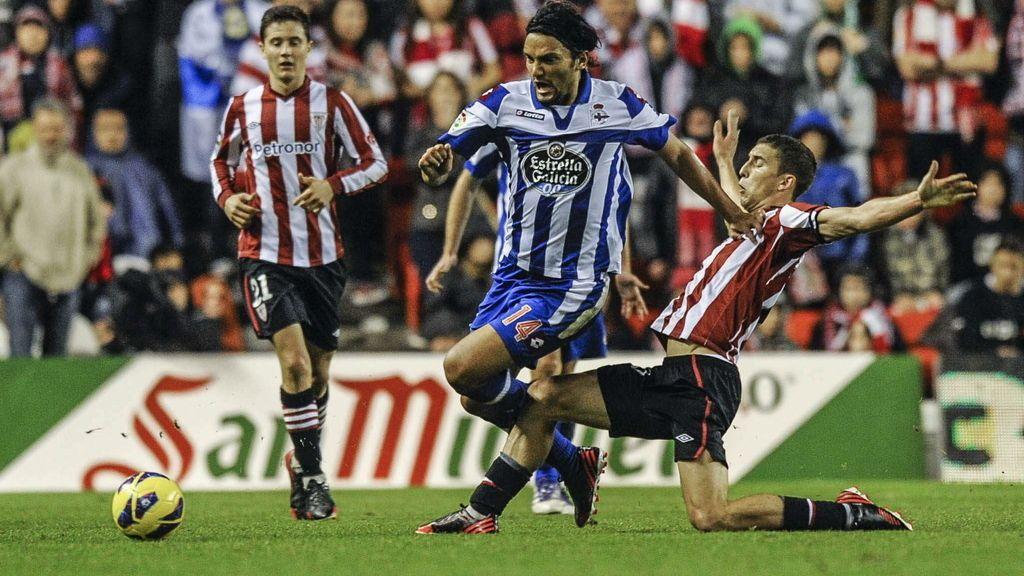 Athletic Club - Deportivo