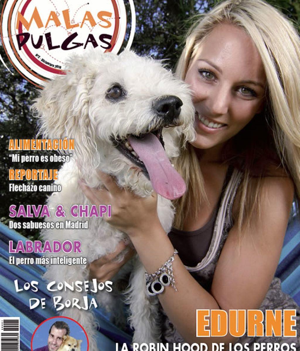 Revista Malas Pulgas. Número 2 (diciembre 2010)