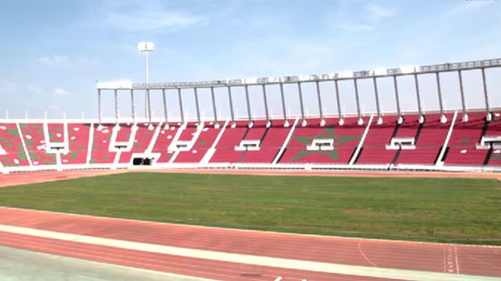 Complexe Sportif Prince Moulay Abdellah