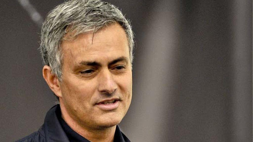 """Mourinho: """"No lograr mi tercera 'Champions' no sería un drama"""""""
