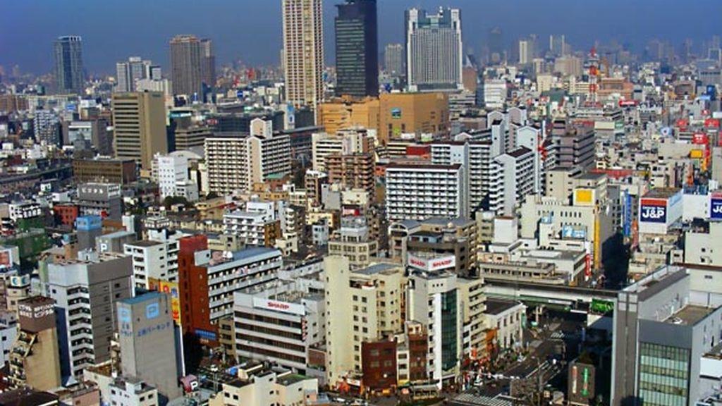 15. Osaka (Japón) 11.294.000 habitantes