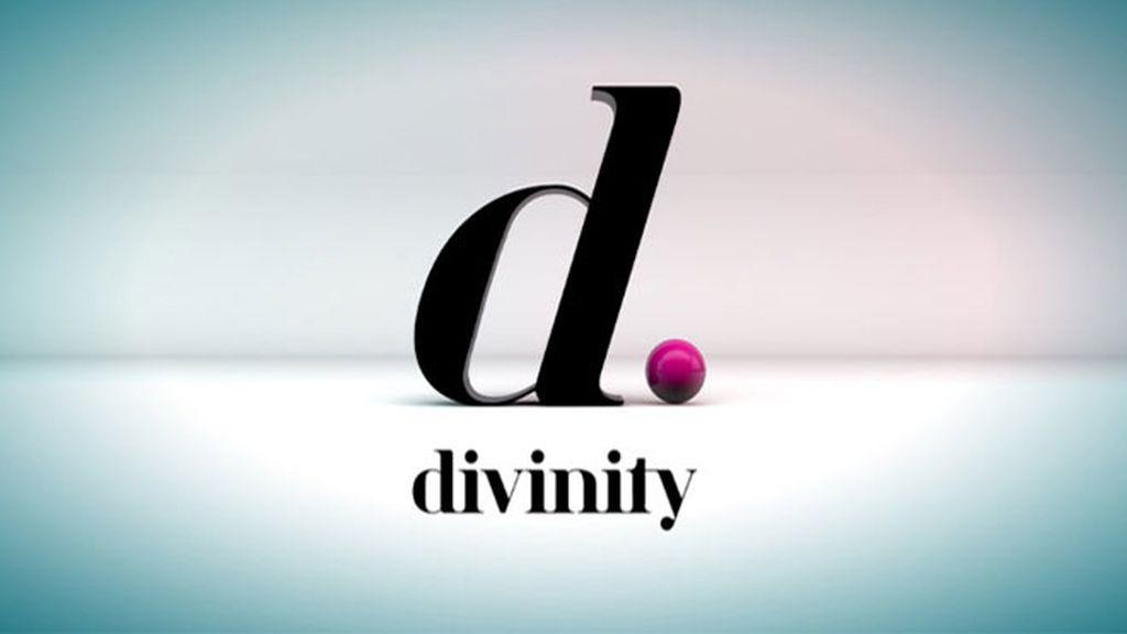 logo divinity tele