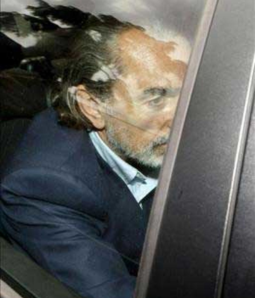 Los tentáculos de Correa en el partido se fueron extendiendo con la llegada de los viajes internacionales junto a Aznar. Vídeo: Informativos Telecinco