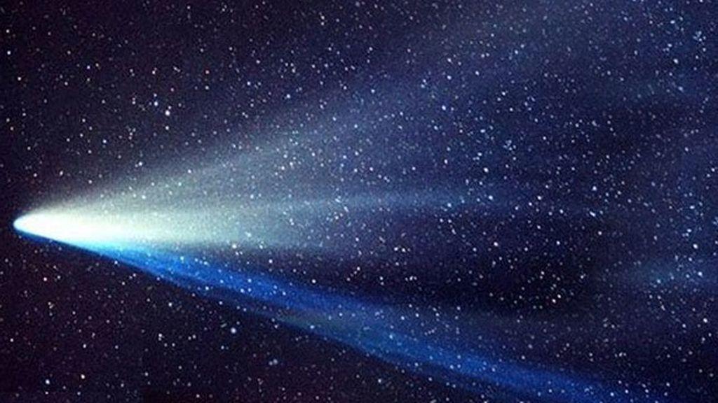 Llega ISON, el 'cometa del siglo'