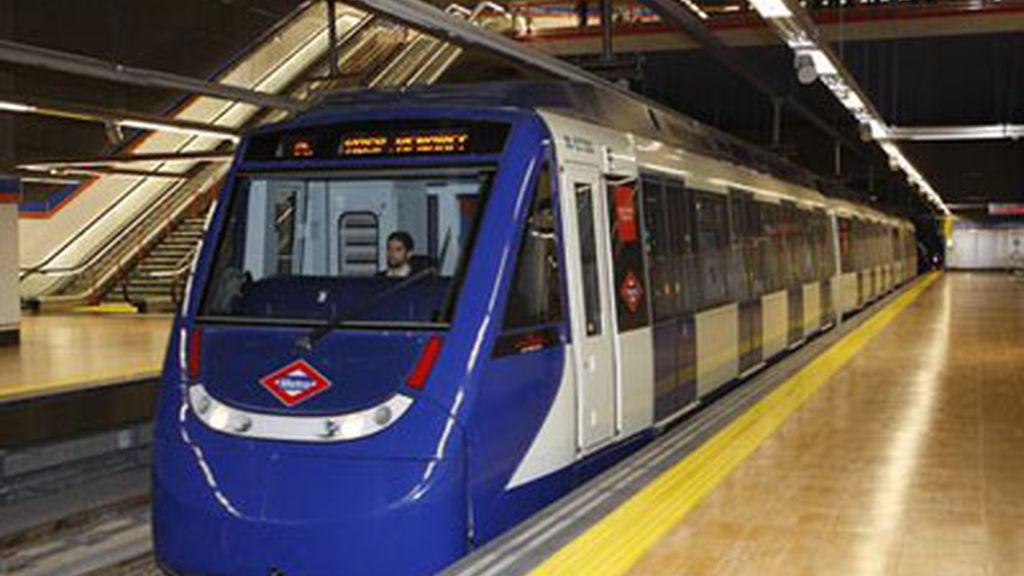 El Metro de Madrid cerrará antes