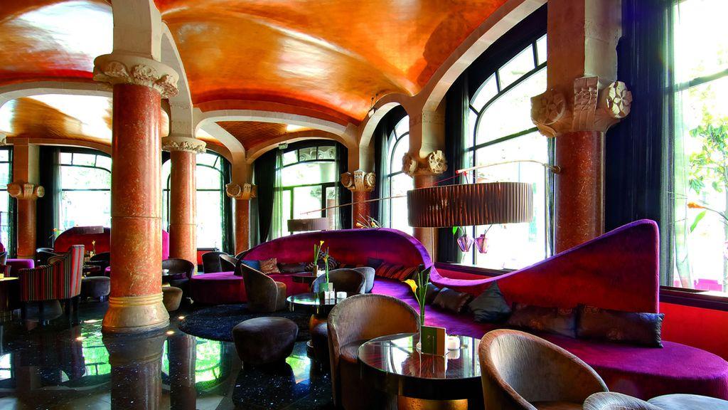 Hotel Casa Fuster (Barcelona)